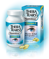 Thera Tears Nutrition Omega-3